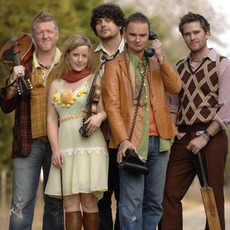 Gaelic Storm Music Discography