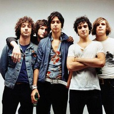 The Strokes Music Discography
