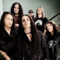 DragonForce Music Discography