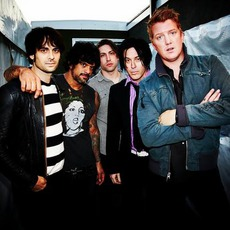 Queens Of The Stone Age Music Discography