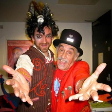 Shpongle Music Discography