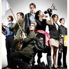 Arcade Fire Discography