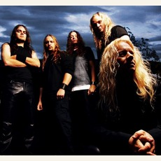 Nocturnal Rites Discography