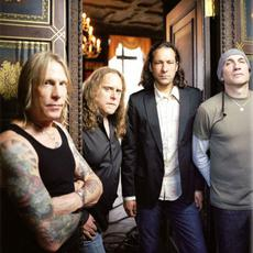 Gov't Mule Music Discography