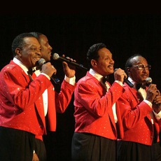 Four Tops Music Discography
