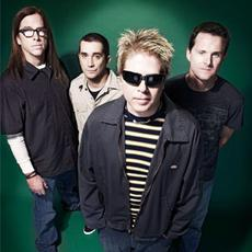 The Offspring Music Discography