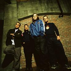 Great Big Sea Music Discography