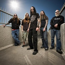 Lamb Of God Music Discography