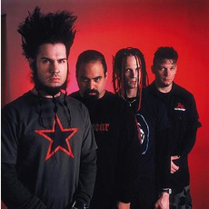 Static-X Music Discography