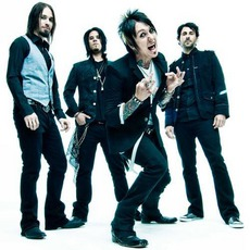 Papa Roach Music Discography