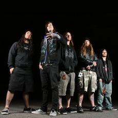 Suicide Silence Music Discography