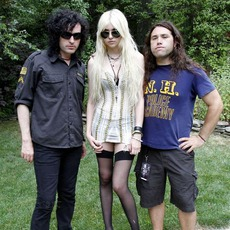 The Pretty Reckless Music Discography