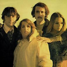 The Mamas & The Papas Discography