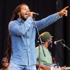 Ziggy Marley Music Discography