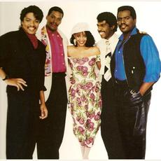 Atlantic Starr Discography
