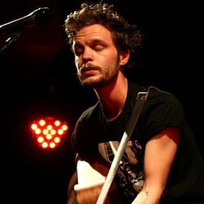 The Tallest Man On Earth Music Discography