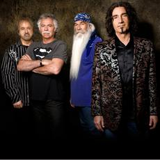 The Oak Ridge Boys Music Discography