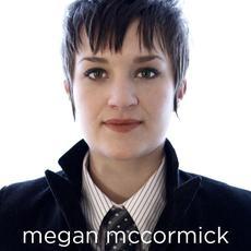 Megan McCormick