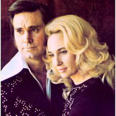 George Jones & Tammy Wynette