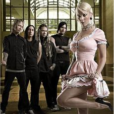 In This Moment Music Discography