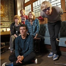 Cage The Elephant Discography
