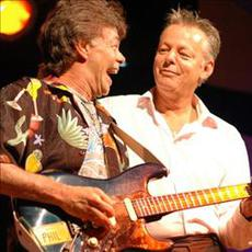 Phil & Tommy Emmanuel