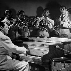 Duke Ellington & His Orchestra Music Discography