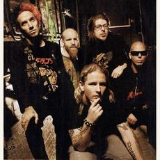 Stone Sour Music Discography