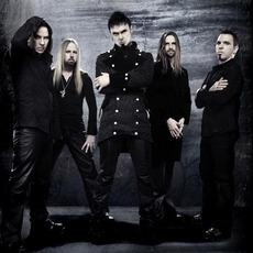 Kamelot Music Discography