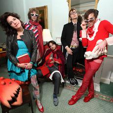 Of Montreal Discography