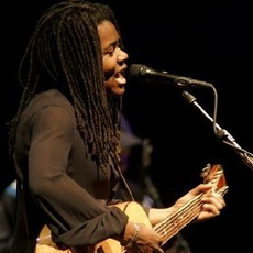 Tracy Chapman Music Discography