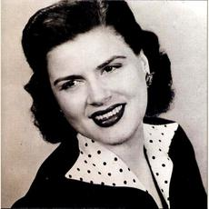 Patsy Cline Music Discography