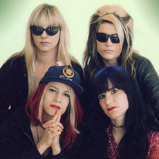L7 Music Discography