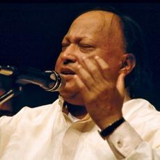 Nusrat Fateh Ali Khan Music Discography