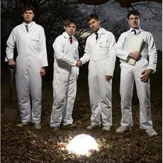 Everything Everything Discography