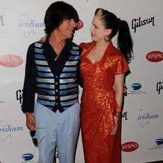 Jeff Beck & Imelda May Band