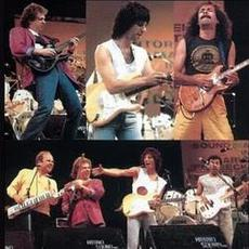Jeff Beck, Carlos Santana & Steve Lukather