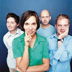 Stereolab Discography