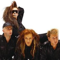 Dead Or Alive Discography