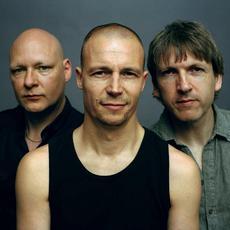 Esbjörn Svensson Trio Discography