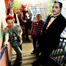 The Damned Music Discography