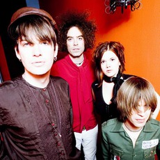 The Dandy Warhols Music Discography