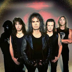 Grave Digger Music Discography