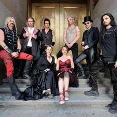 Therion Discography