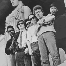 The Paul Butterfield Blues Band Music Discography