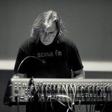 Steve Roach Music Discography