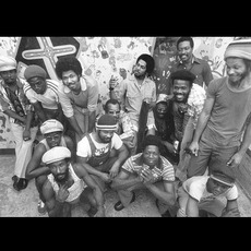 The Upsetters Music Discography