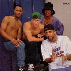 Marky Mark And The Funky Bunch Discography