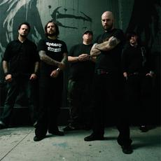 Demon Hunter Music Discography