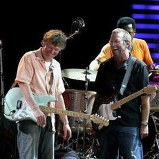 Steve Winwood & Eric Clapton